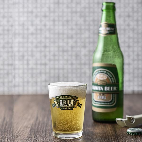 台湾ビール(小瓶)