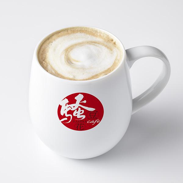 豆乳カフェ